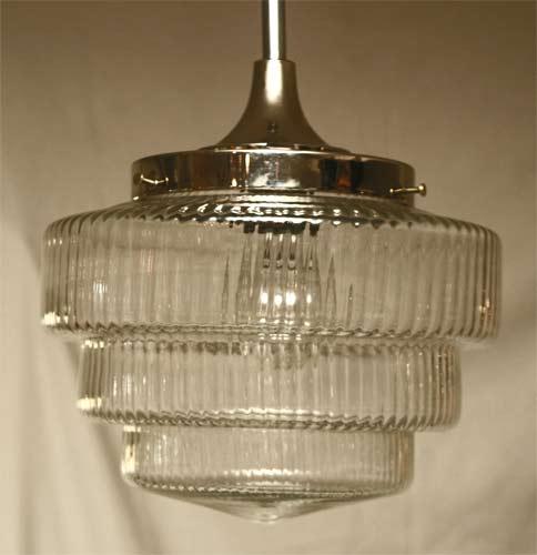 art deco h ngelampe lampe deckenlampe. Black Bedroom Furniture Sets. Home Design Ideas
