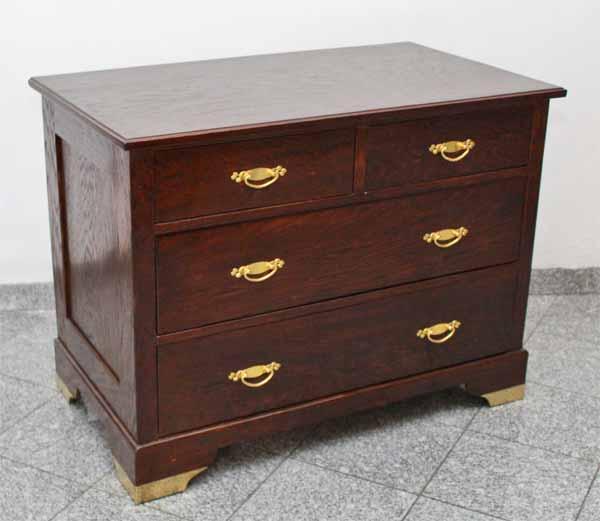 jugendstil art deco kommode ladenschrank. Black Bedroom Furniture Sets. Home Design Ideas